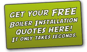 New Boiler Installation Quotes