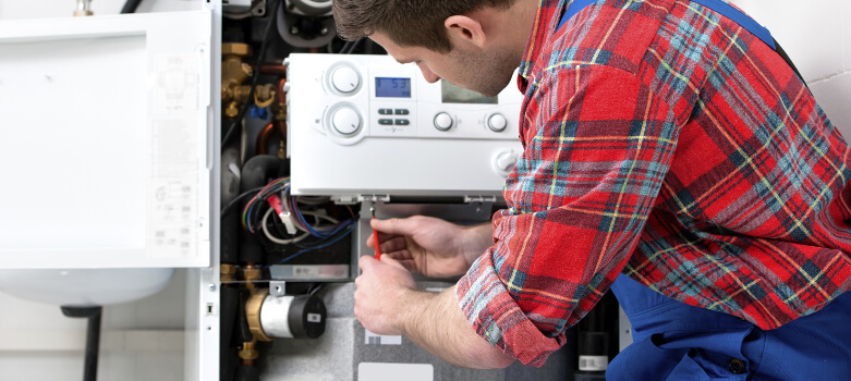 new boiler cost of installation