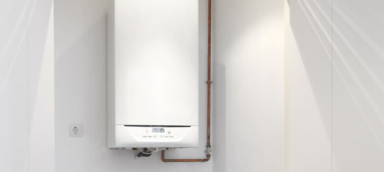condensing or non-condensing boilers