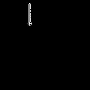 Open vent boiler