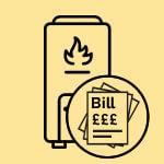 High heating bills